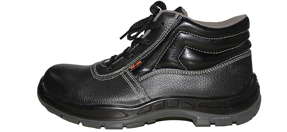 吉豹WB3系列安全鞋