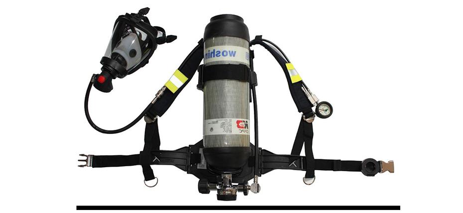 AD1000PL正压式空气呼吸器