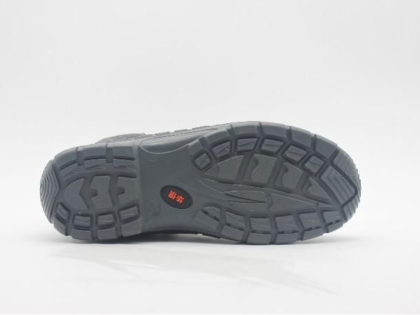 防静电安全鞋——告别静电伤害的正确选择