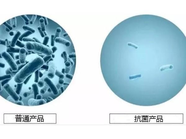 华信安全抗菌系列产品,抗菌率达99% !