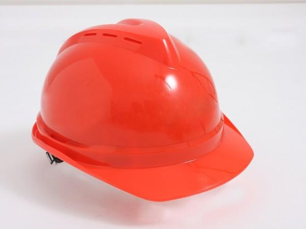 5个常用安全帽材料分类