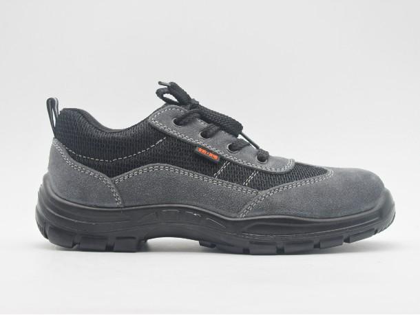 建筑材料制造业工作中需要穿什么安全鞋?