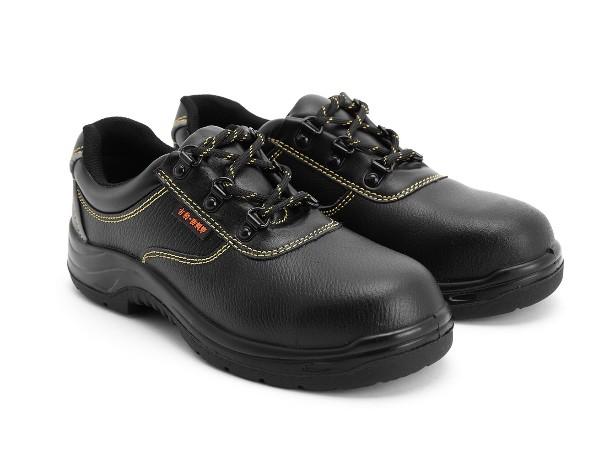 什么是防静电安全鞋及适用行业[华信安全]