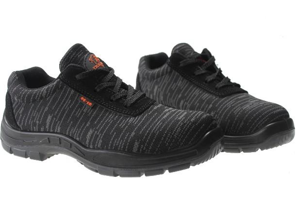 华信安全带你了解防砸劳保鞋种类的选择和保养
