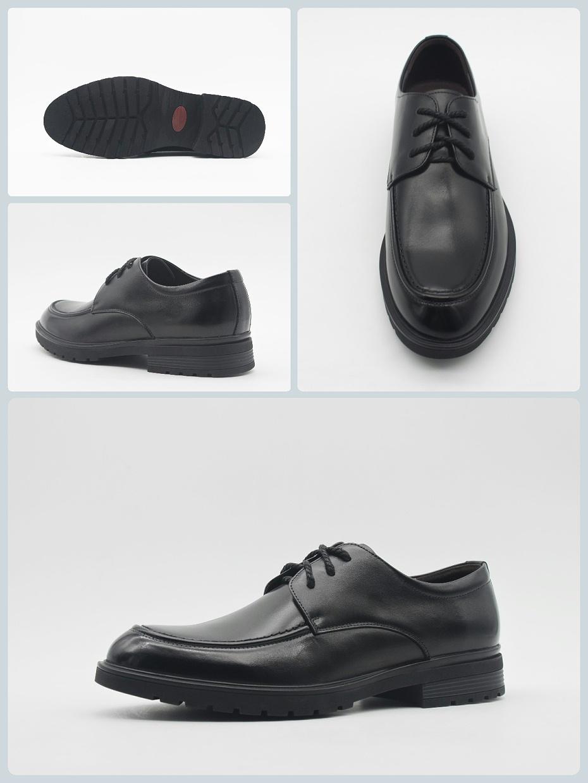 行政鞋男款