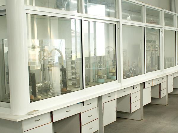 华信安全-实验室