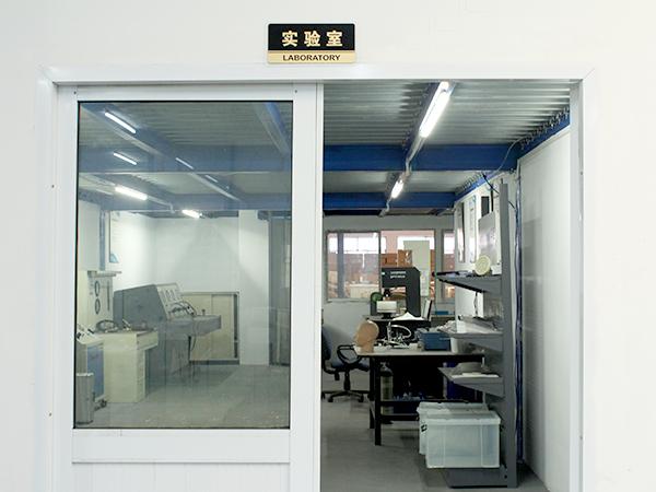 华信安全-实验室环境