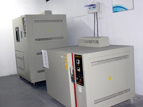 华信安全-实验室设备