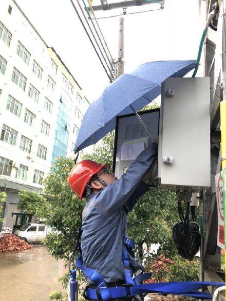 电力安全帽2