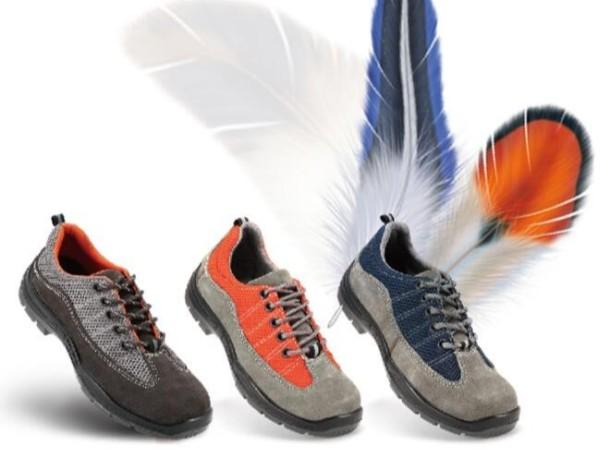 怎样检查劳保鞋的外观缺陷
