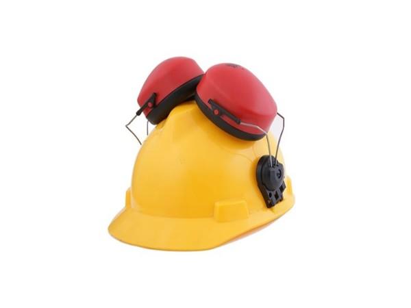 WB165配帽型耳罩