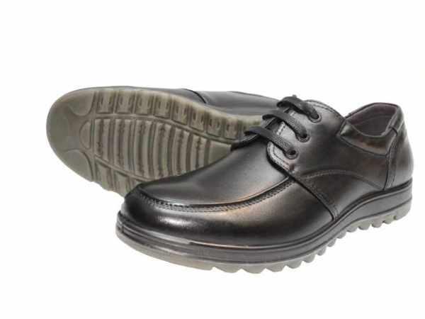 WM行政鞋
