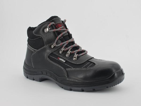 吉豹安全鞋守护你的足趾安全