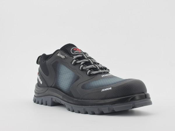 什么样的劳保鞋质量好?