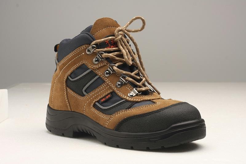 轻便安全鞋