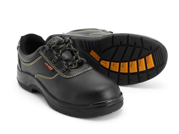 华信安全致力于提供好的足部安全防护