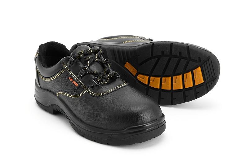 安全鞋防护作用