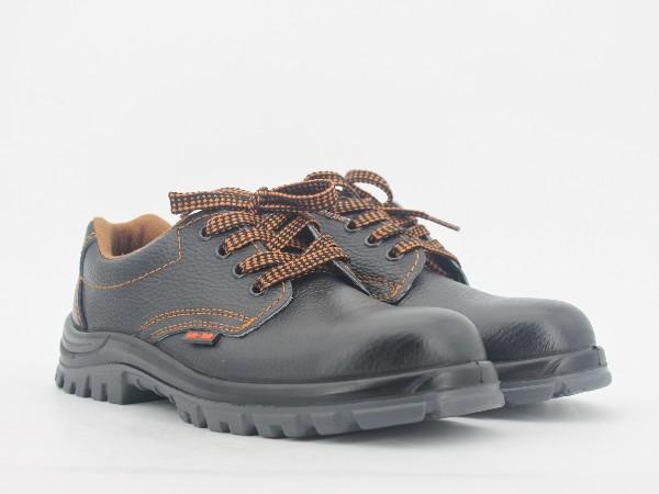 WB718P低帮绝缘安全鞋