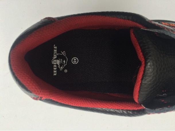 什么样的防刺穿安全鞋值得购买?华信安全来了!