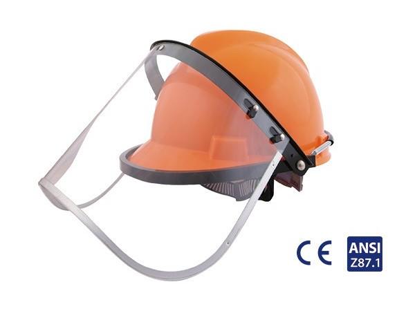 安全帽供应商浅谈安全帽的选择
