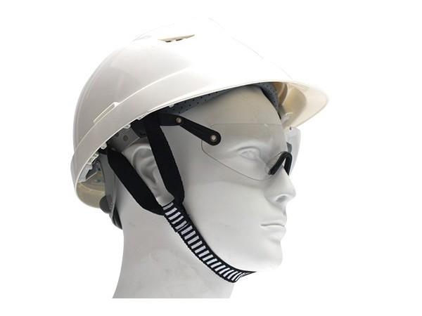 配帽型防护眼镜