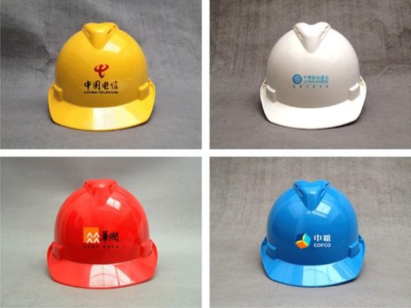 安全帽供应商给出的安全帽颜色佩戴建议
