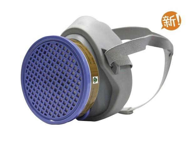 DP600Y防毒半面罩