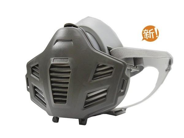 威保DP600防护面罩