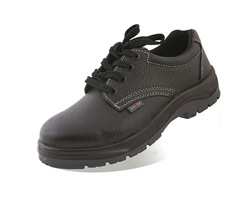 吉豹WB5安全鞋