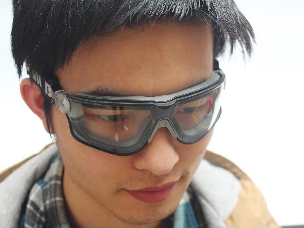 三分钟帮你选择适合自己的防冲击眼镜