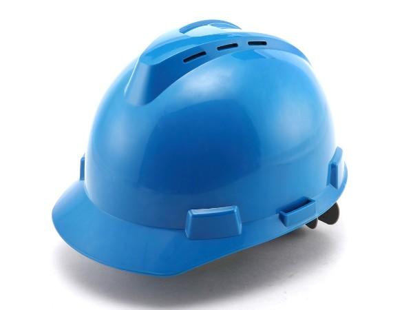 ABS安全帽用起来舒服吗?