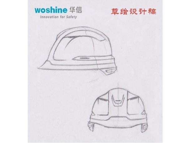 华信安全帽守护你安全作业
