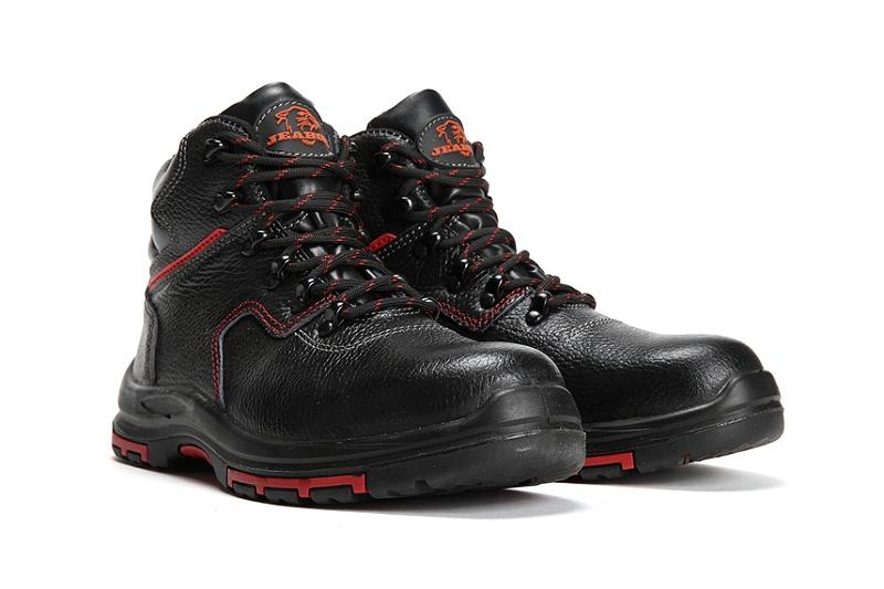 保护足趾安全鞋