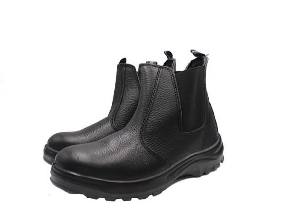 WB737P中帮安全鞋