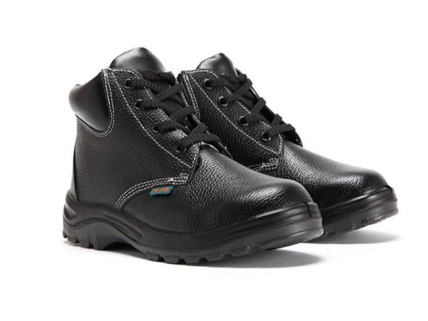 WB730W中帮安全鞋