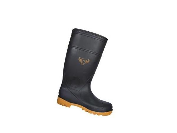 WB765/WB760防化水靴