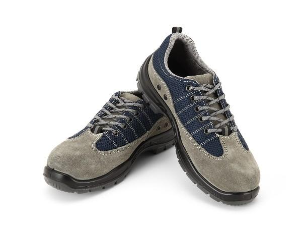 一双安全鞋的检测重点